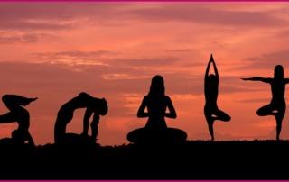 body & mindfulness training