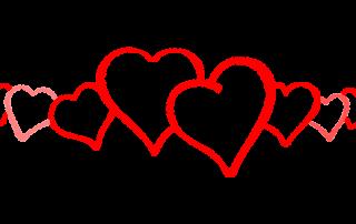 Wie is jouw Valentijn