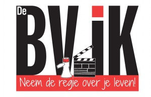 De BV IK logo