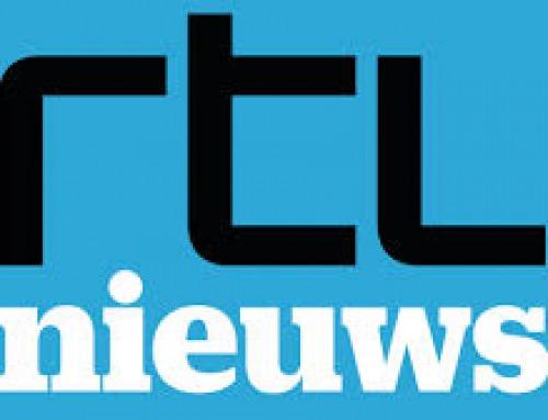 Artikel RTL nieuws online
